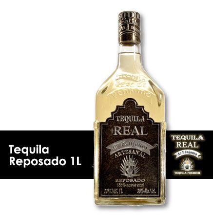 Tequila Real de Pénjamo