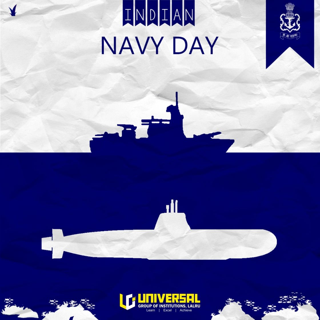 Ugi Joins Nation This Navy Day To Salute And Celebrate The 45th Anniversary Of The Indian Navy This 4 December In Order To Navy Day Indian Navy Day Indian Navy