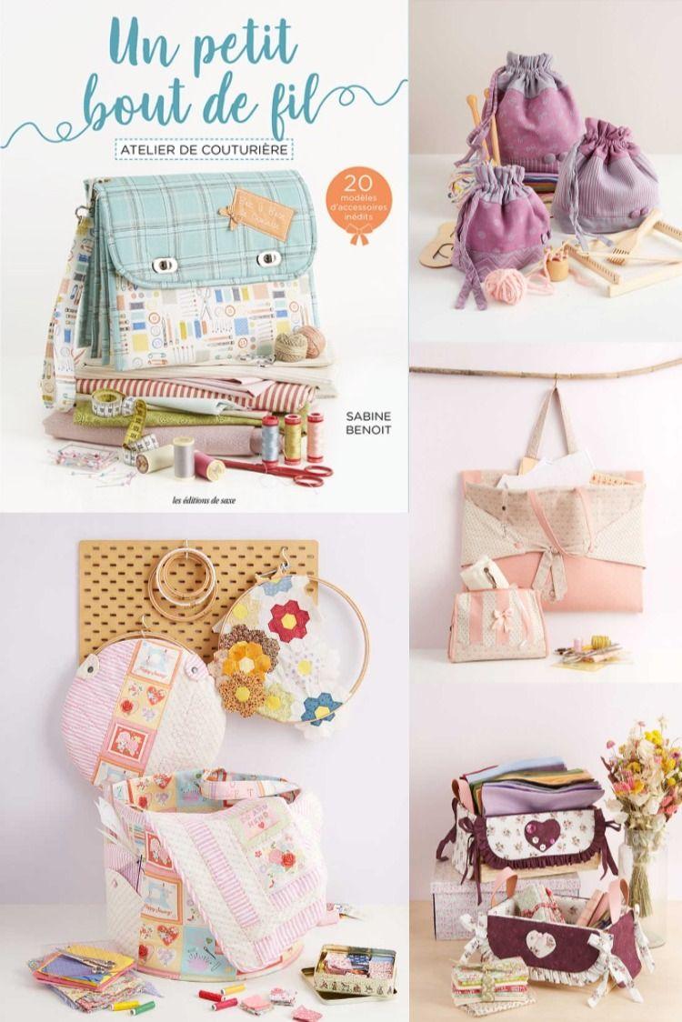 Un Petit Bout De Fil : petit, Petit, Atelier, Couturière, Twenty, Sewing, Enthusiasts,, Pattern