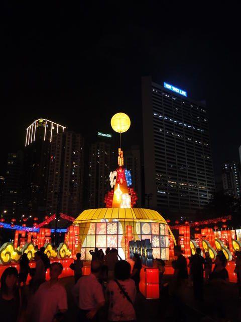 Mid Autumn Festival - Lanterns - Victoria Park-23.JPG