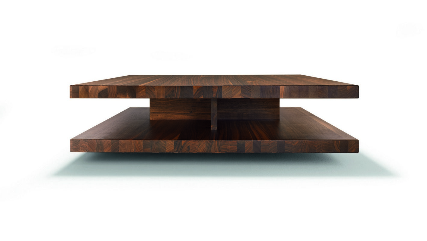 stoliki kawowe meble niemieckie huelsta rolf benz ruf betten dedon desede team7. Black Bedroom Furniture Sets. Home Design Ideas