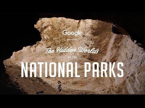 Parques afora: Parques Nacionais dos EUA em 360º   WikiParques