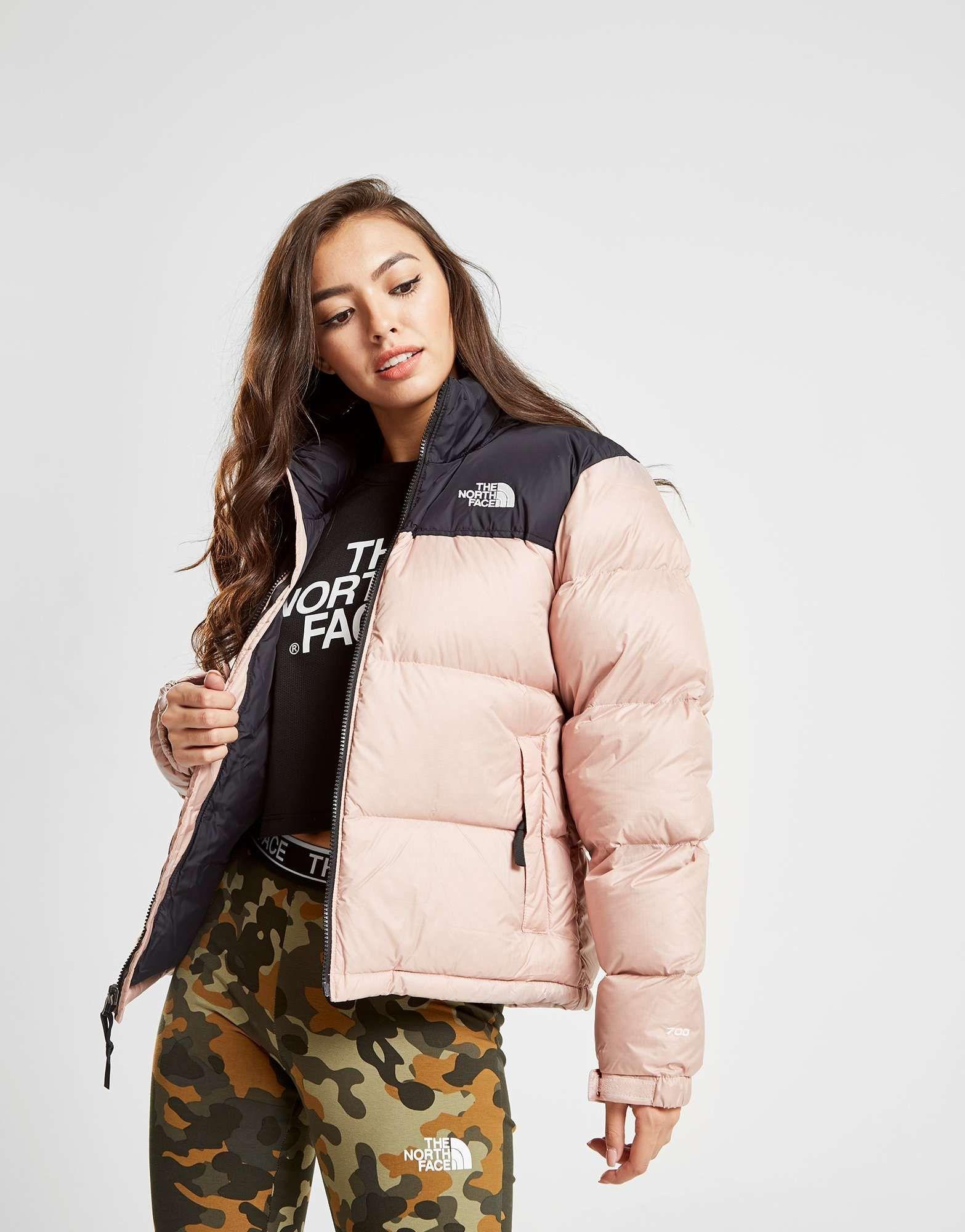 f5c603dd2 The North Face Nuptse 1996 Jacket | Fashion | 2018 | North face ...