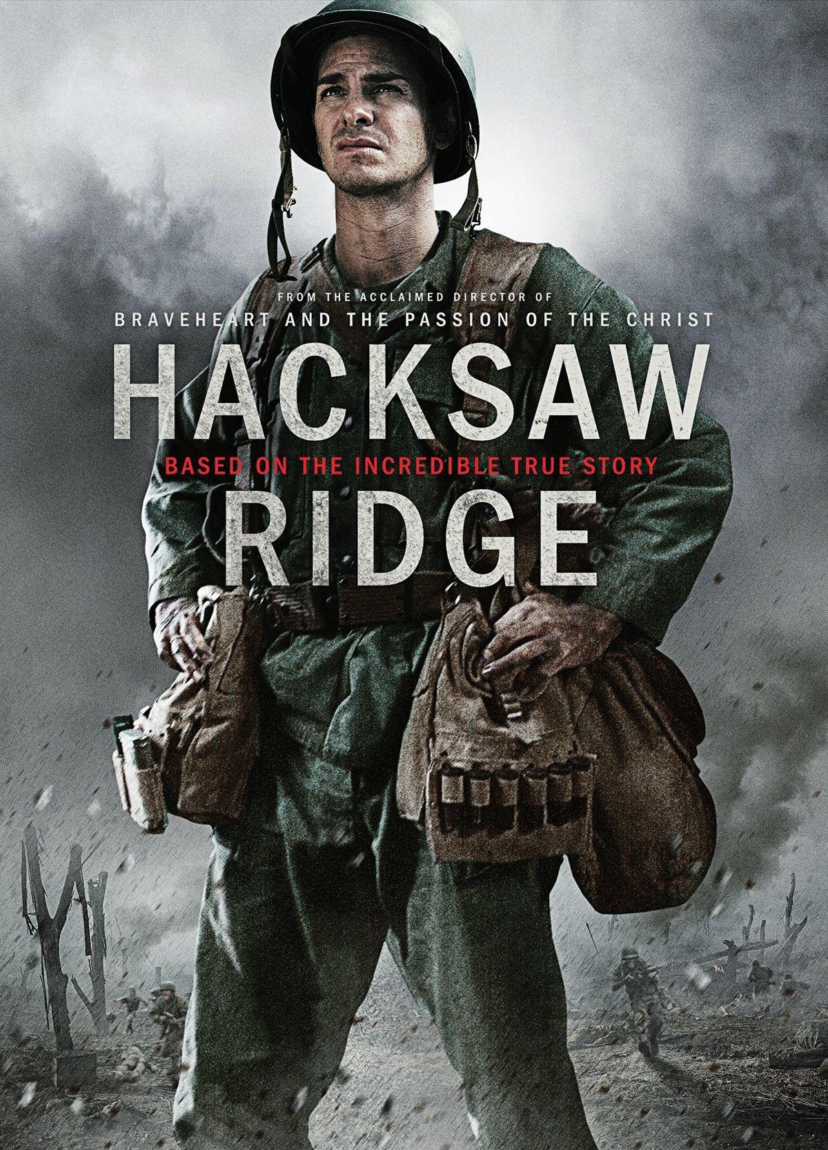 Savaş Vadisi - Hacksaw Ridge - Silah Kullanmak İstemeyen Vicdani Retçi  Kahraman Bir Askerin Öyküsü