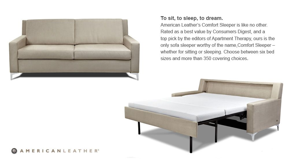 Consumer Reports Best Rated Sleeper Sofa