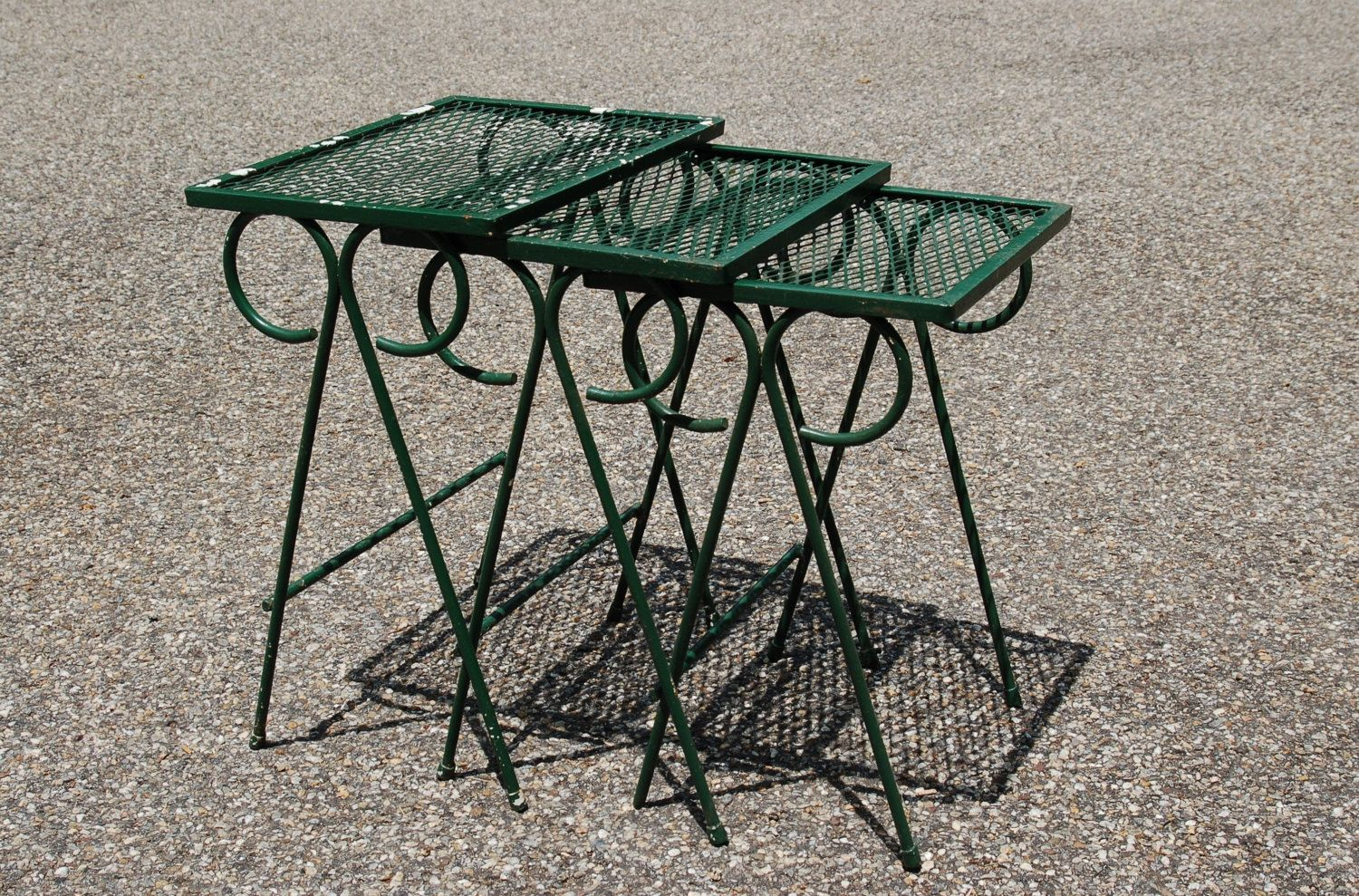 Captivating Vintage Wrought Iron Patio Furniture U2013 Homecrest Sold On Etsy | Vintage  Wrought Iron Patio Furniture | Pinterest | Iron Patio Furniture
