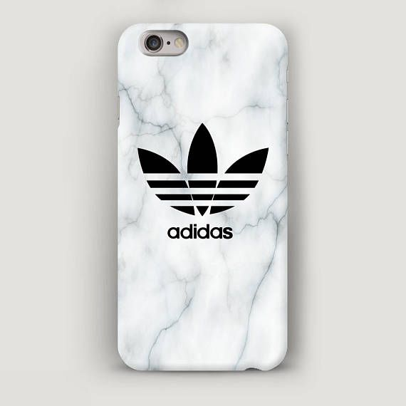 Adidas Marble Iphone 7 Case White Iphone 6s Case Iphone 7 Adidas Phone Case Iphone Phone Cases Apple Phone Case