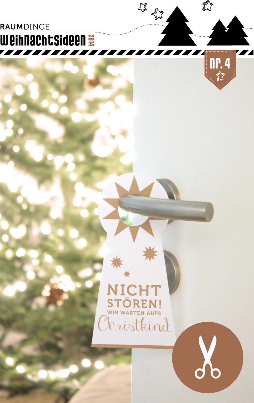 raumdinge: Psst ... wir feiern Weihnachten!   weihnachten ...