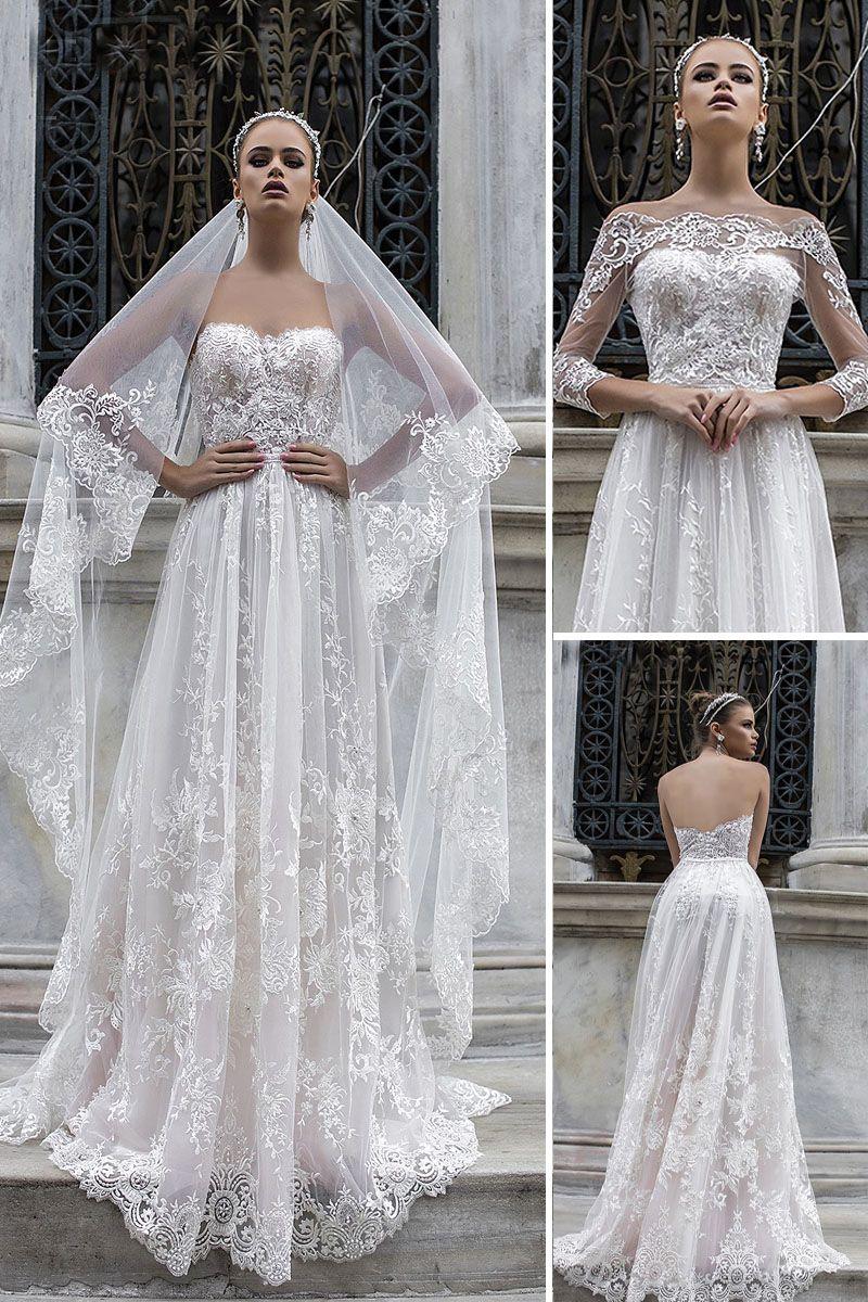Modern liretta wedding dresses pinterest wedding dress