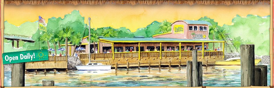 Lulu S At Homeport Marina Gulf Shores Al Places To Travel