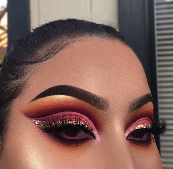 Pin By Darrlynn Childress On Pretty Makeup In 2020 Eye Makeup