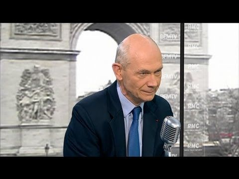 TV BREAKING NEWS Bourdin Direct : Pascal Lamy - 1/03 - http://tvnews.me/bourdin-direct-pascal-lamy-103/