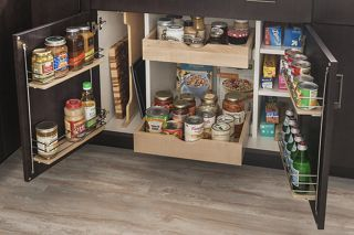 InnerMost Cabinets | Food and Pantry | Cabinet, Decor, Storage