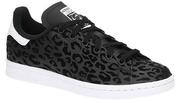 Adidas STAN SMITH W zwarte lage sneakers