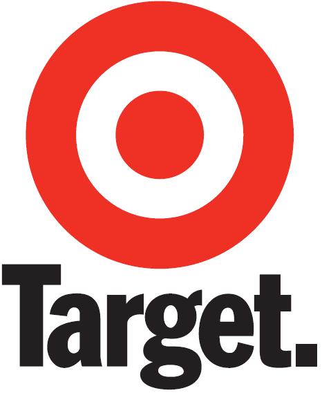 Brand Watch Target Target Top Deal Logos