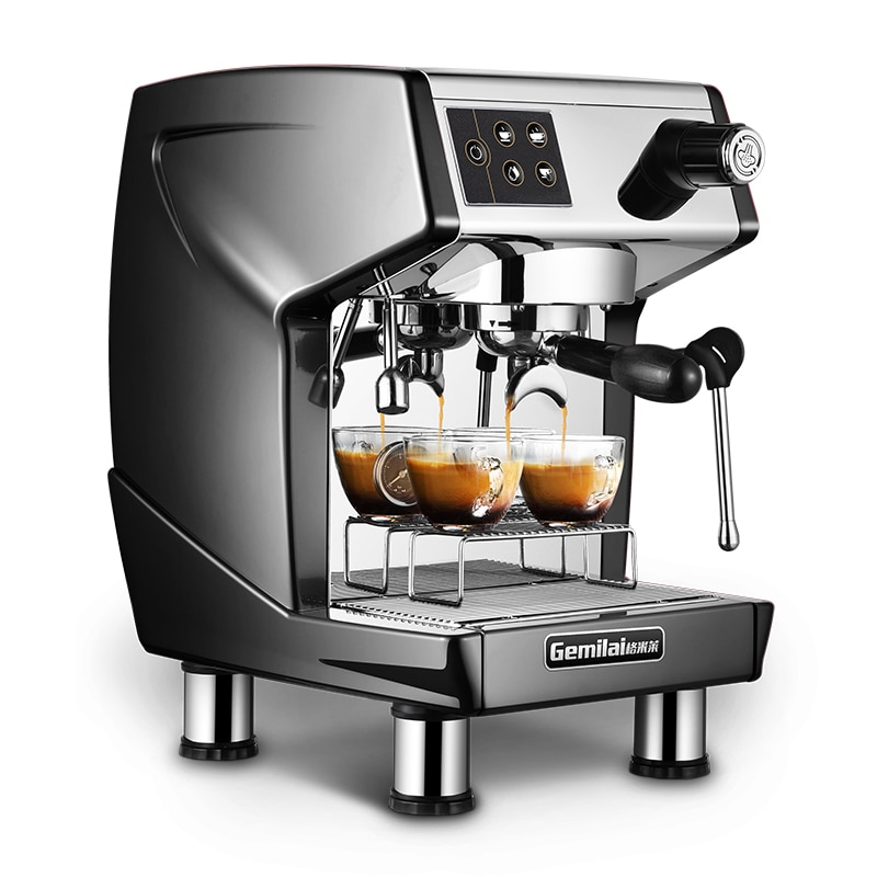 Coffee Machine 120cups/hour High Efficiency Commercial