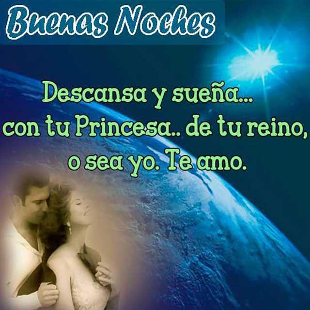 Frases De Amor Para Buenas Noches Tarjetas Pinterest Buenas