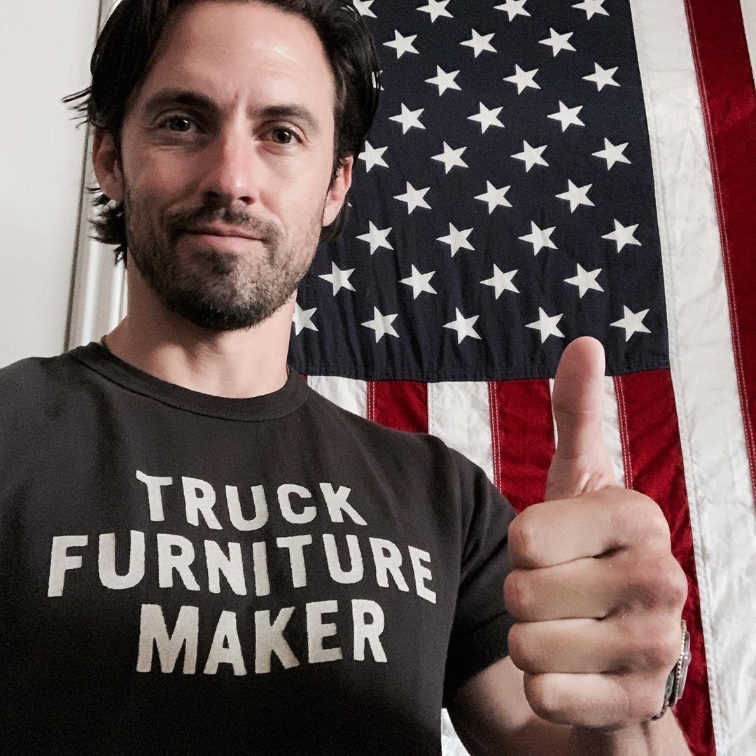 Milo Anthony Ventimiglia On Instagram Truck Furniture Maker Los