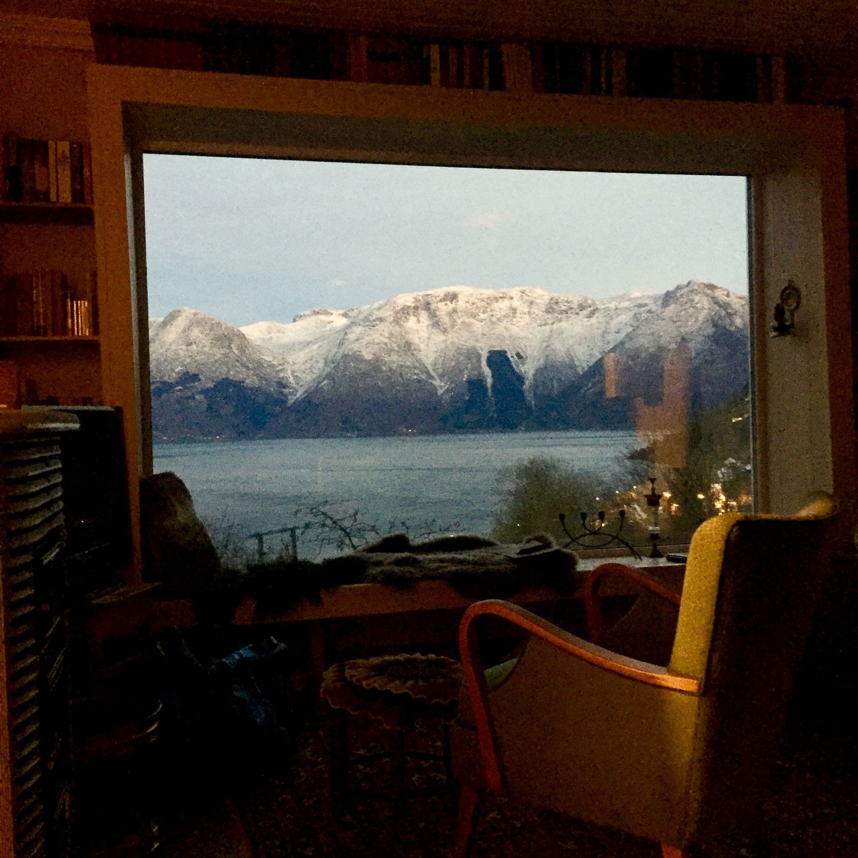 My Cabin, Utne, Norway
