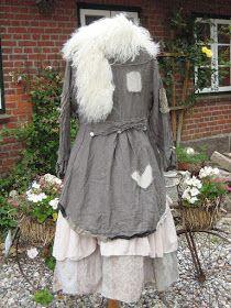 Heute haben wir für Euch ein zuckersüsses Outfit mit Teilen von Les Ours und Magnolia Pearl zusammengestellt, mit einem Rock von Ewa i Walla...