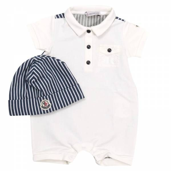 moncler baby summer