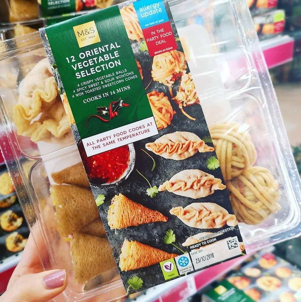 Sainsburys May Be The Best Supermarket For Vegans This Year