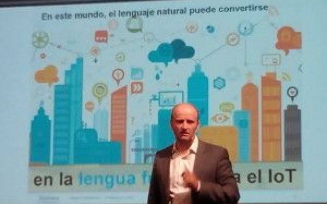Spain will invest 90M in developing natural language processing technologies in the next 5 years Spain will invest 90M in developing natural language processing technologies in the next 5 years. This is one of the biggest investments ever made in the field. The government plans an interaction be #nlp #spain #technology #pangeanic