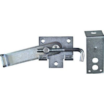 Hook+Jamb+Latch+Fits+Barn+Door+Frames+1.5+&+3.5-In.+Thick ...