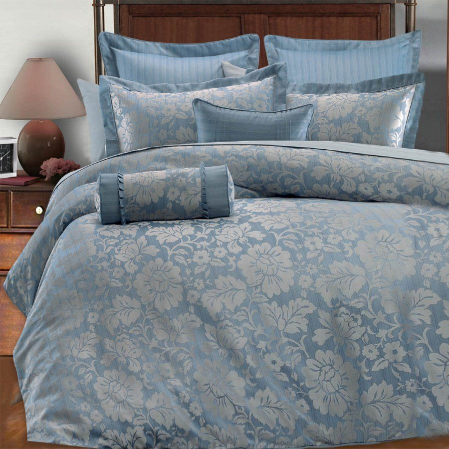 King Mattress Size In Inches Duvet cover sets, Bed in a