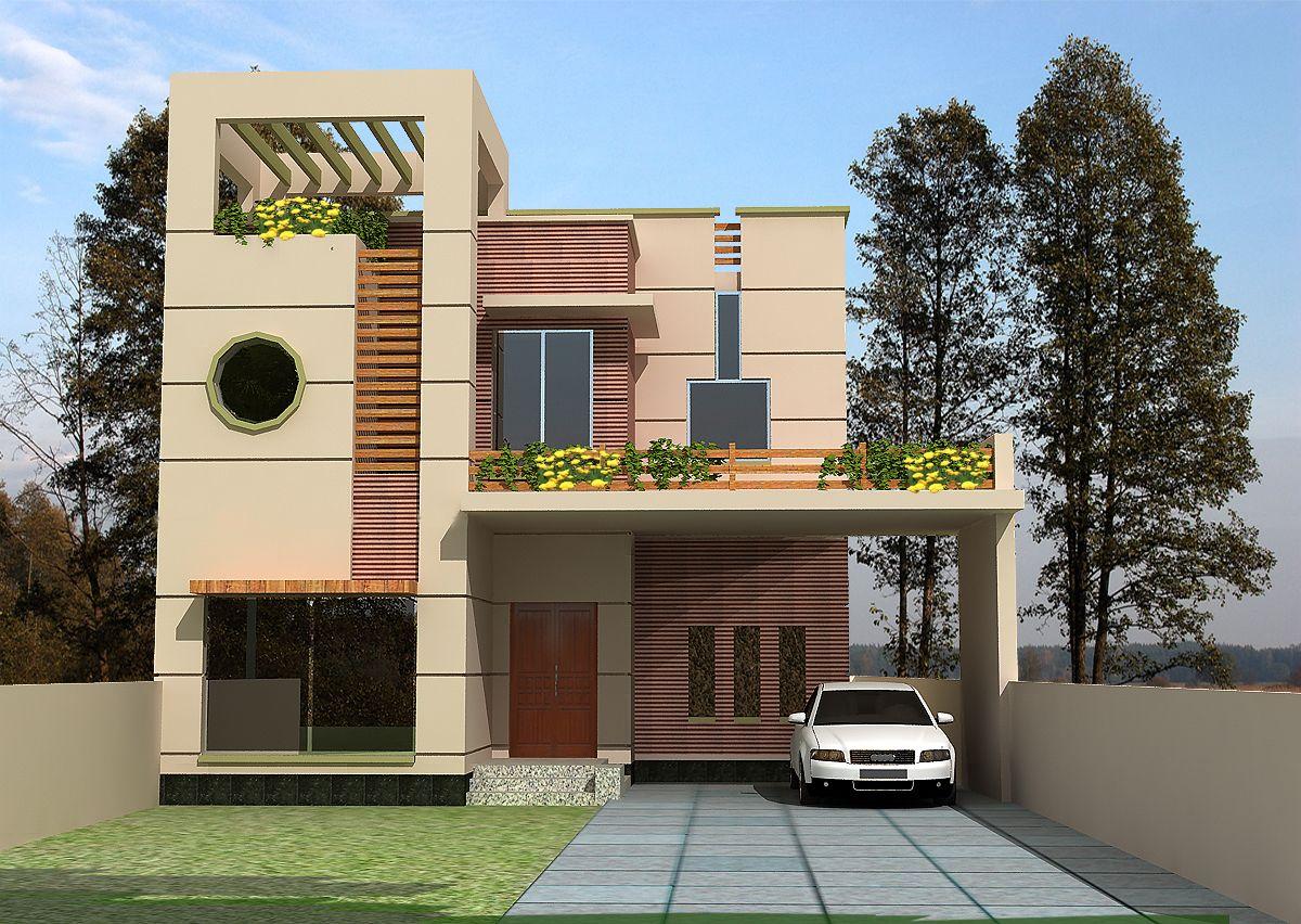 Amazing Home Design 10 Marla Part - 9: 10 Marla House