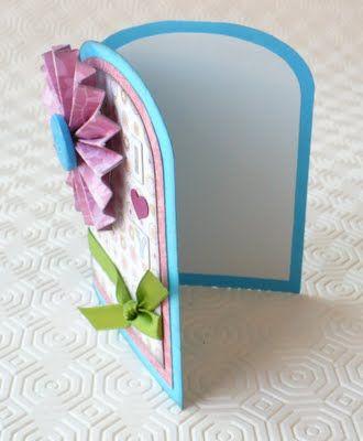 SBDBiglietto Primavera I Love You - I Love You Spring Cardby SweetBioDesign