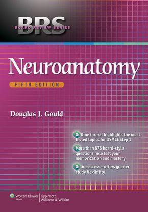 Neuroanatomy pdf brs