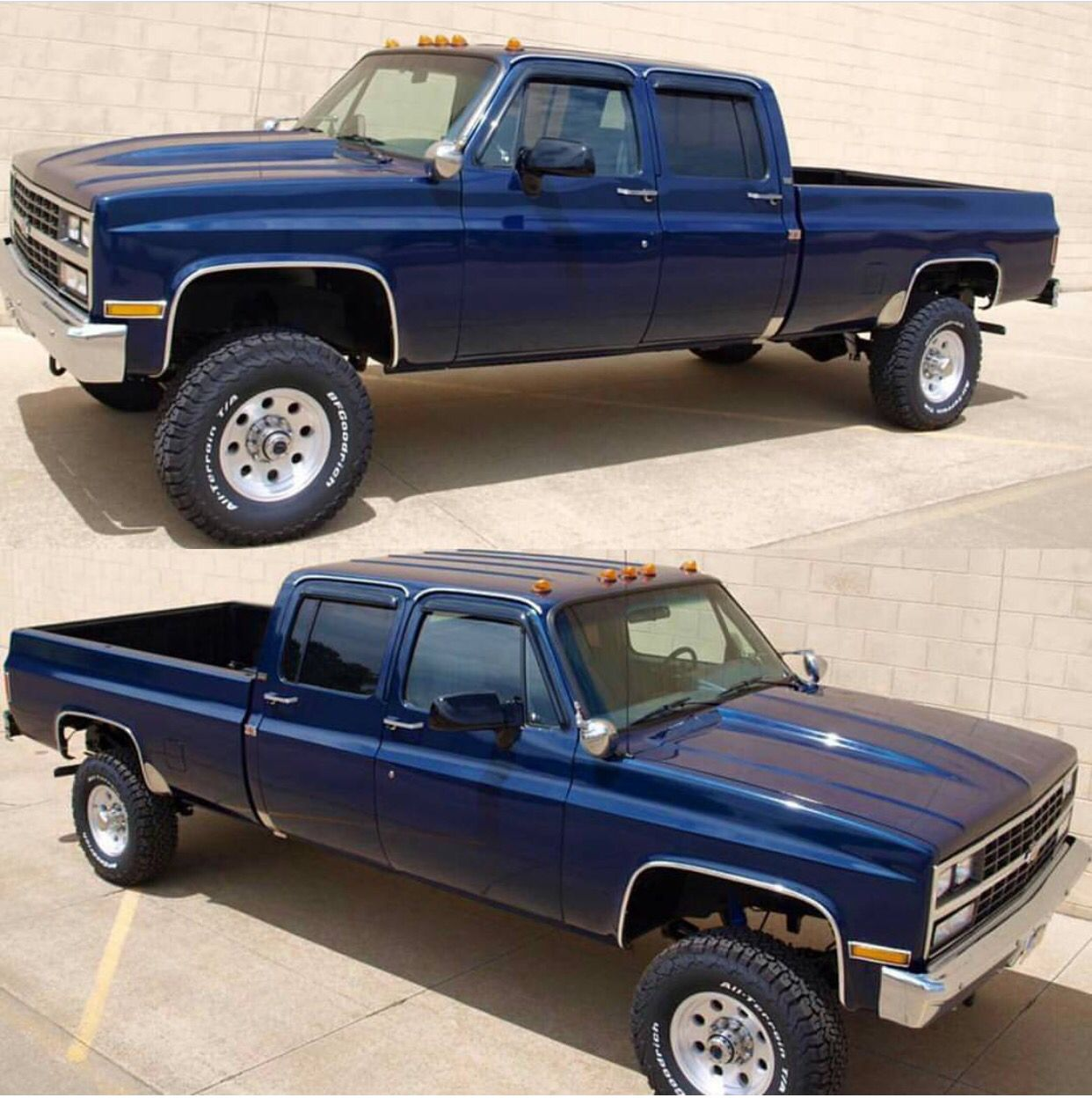89 chevy 2500 value