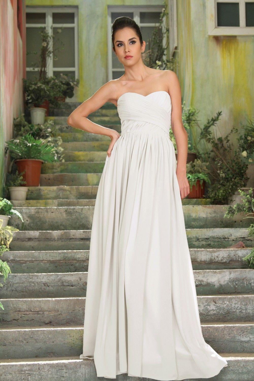 Handmade wedding dress  Irene Gown  Pinterest  Gowns Wedding and Weddings