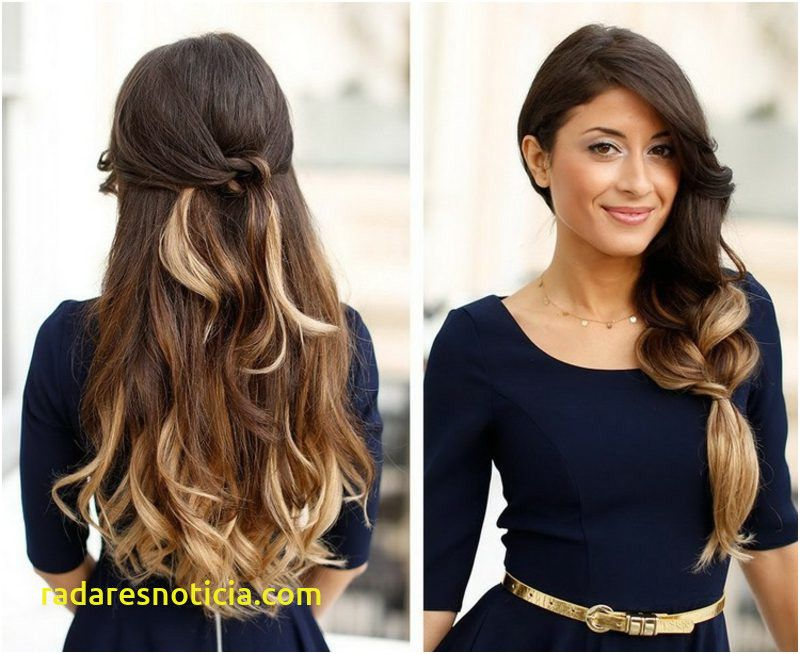 Nice 12 Best Wedding Normal Hairstyle Praktische Langhaarfrisuren In 2020 Easy Hairstyles Hair Styles 2016 Easy Hairstyles For Long Hair