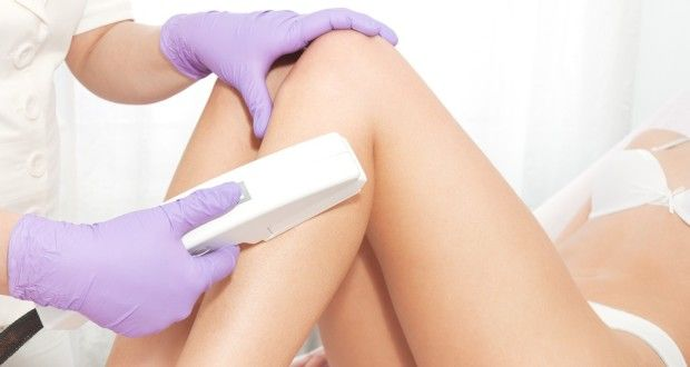 What You Need to Know About Laser Hair Removal