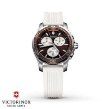 Victorinox Swiss Army Men's Watch Chronograph Alliance Sport gifters.com victorinox watches