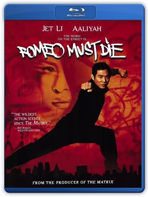 download romeo must die sub indo mp4