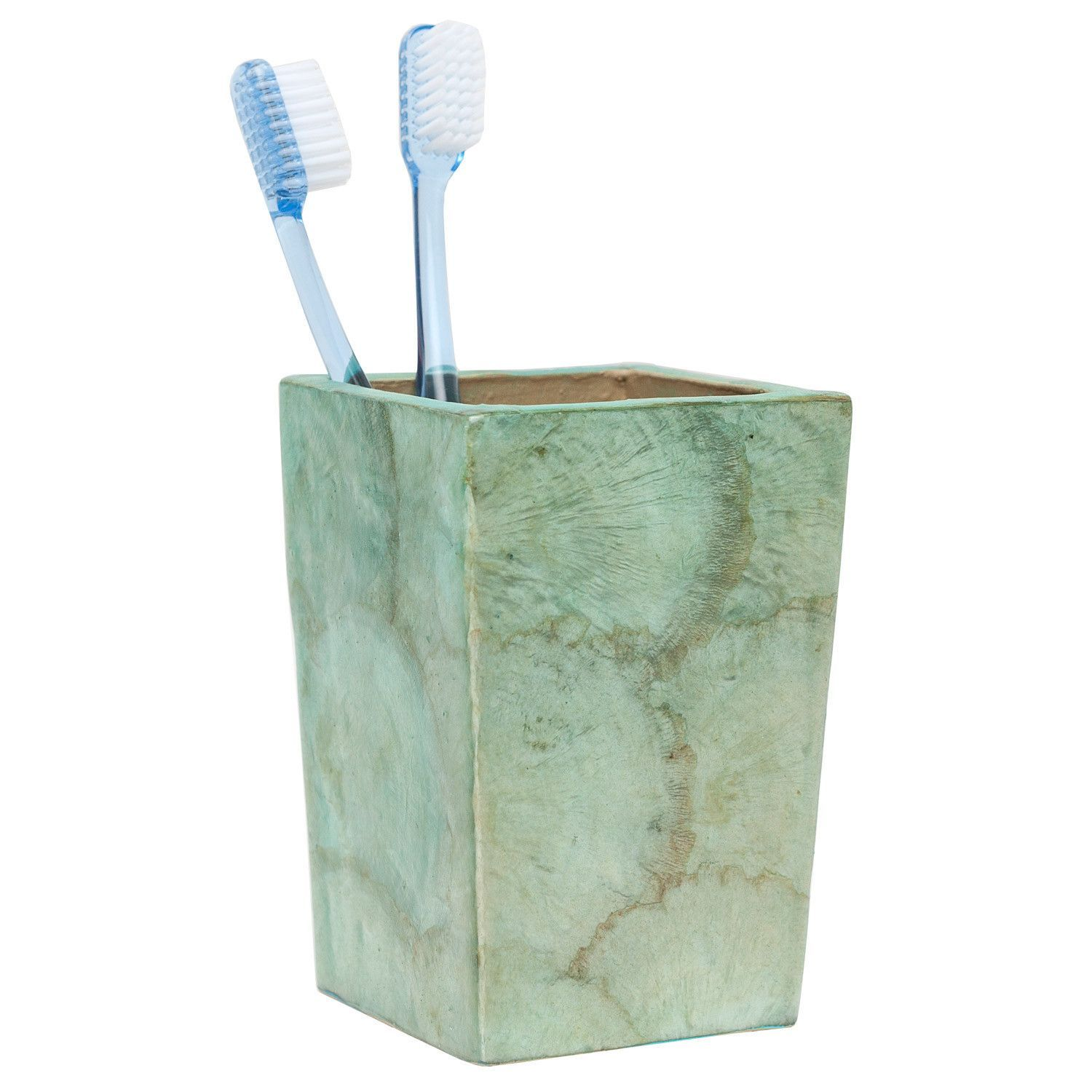 andria Toothbrush Holder Aqua Toothbrush Holders Products and