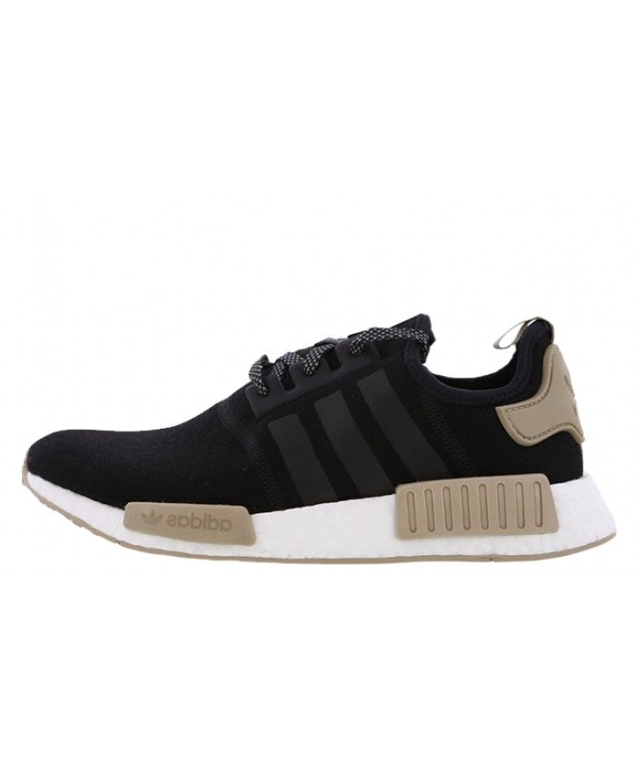 9b35cdded30 Cheap Adidas Footlocker Exclusive X NMD R1 Black