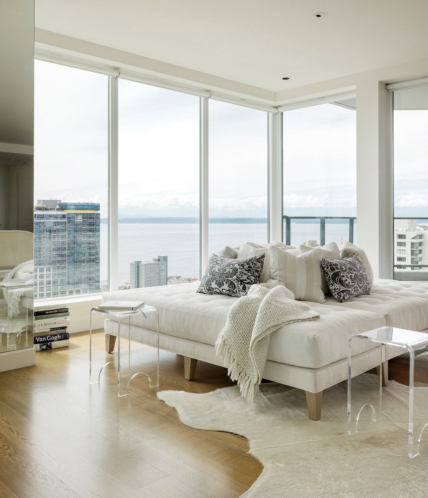 Home Design Ideas For Condos: White Wash By Christian Grevstad
