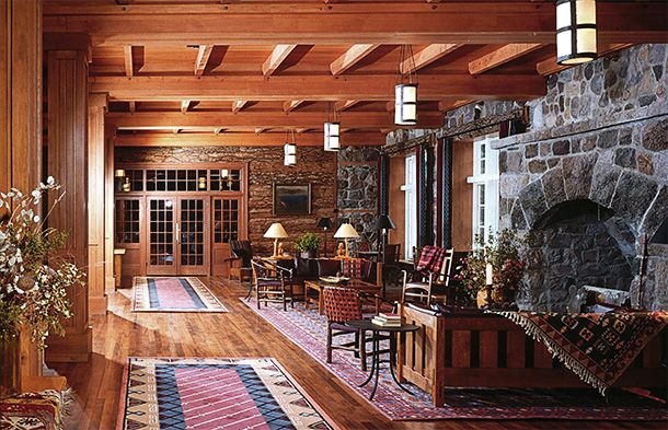 Soljaga Design Groupinterior Of Crater Lake Lodge Crater Enchanting Crater Lake Lodge Dining Room Menu Design Decoration