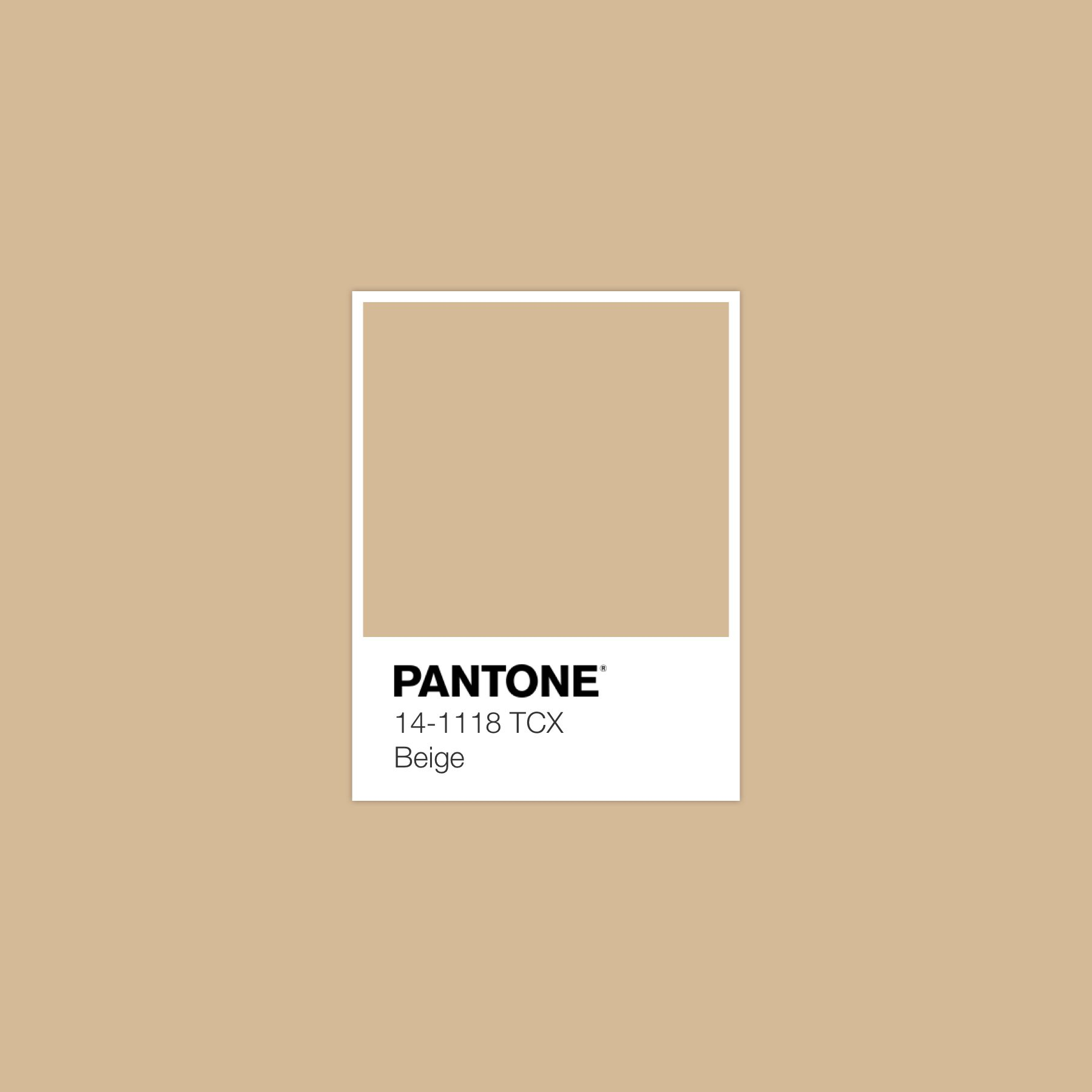 beige pantone luxurydotcom colour palettes yellow color pms 1925 2457 c