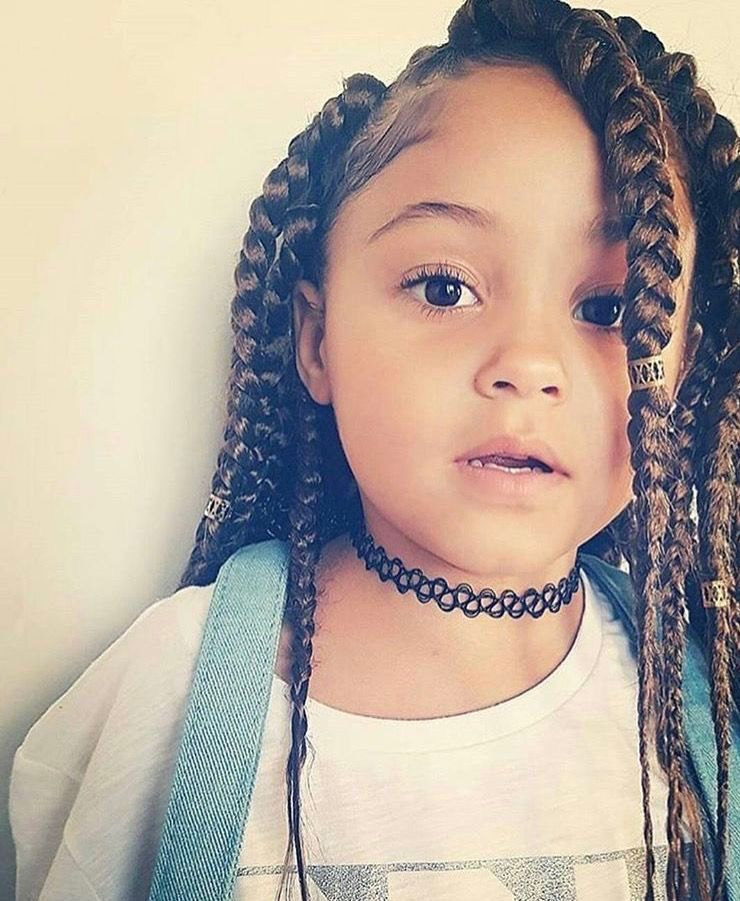 Little black girl curly hairstyles-3914