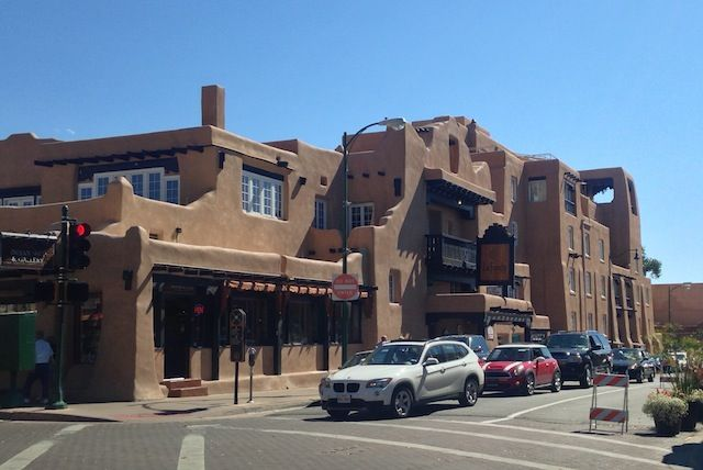 First Timer S Guide Santa Fe New Mexico 5280 Travel New Mexico New Mexico Vacation Sante Fe New Mexico