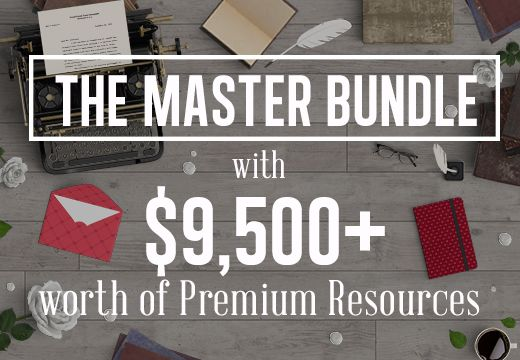 Huge Christmas present under #Designers  tree. Santa brings comprehensive collection of everything you need to make your latest projects shine. #bundle #InkyDeals