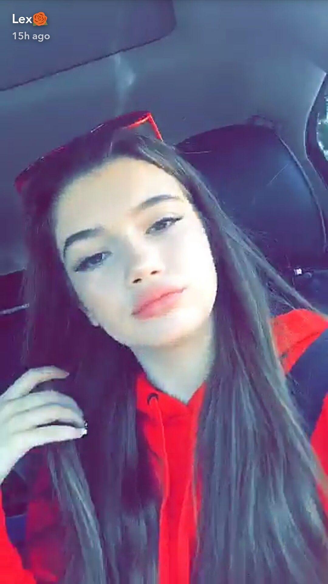 Snap cute girl LovePanky