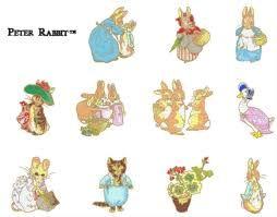 Resultado de imagen para imagenes de peter rabbit