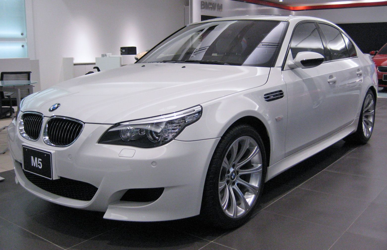Bmw cars bmw e60 series car specifications