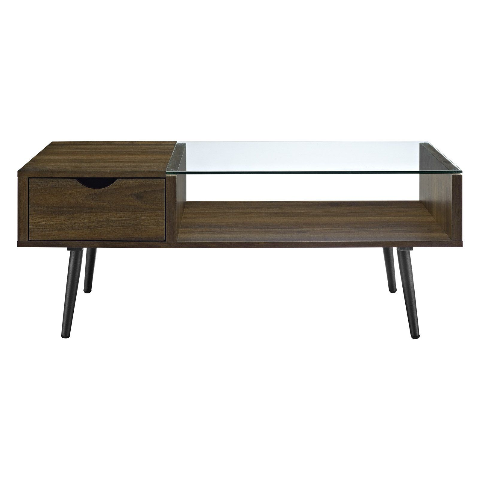 Manor Park Wood And Glass Coffee Table In 2021 Coffee Table Faux Marble Coffee Table Modern Wood Coffee Table [ 1600 x 1600 Pixel ]